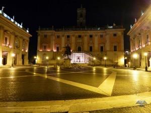 Kapitol brdo u Rimu