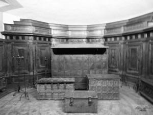Treasury of the Castel Sant'Angelo