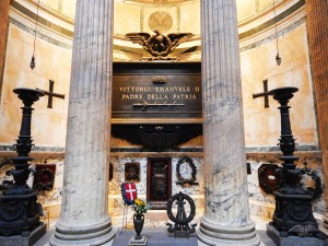 Grob Vittoria Emanuela II