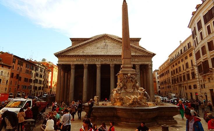 Panteon u Rimu
