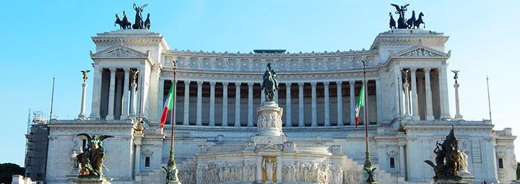 Trg Venecija u Rimu