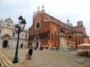 Bazilika svetog Pavla i Jovana