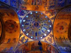 Bazilika Svetog Marka u Veneciji