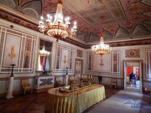 Museum Correr in Venice