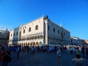 Palazzo Ducale u Veneciji