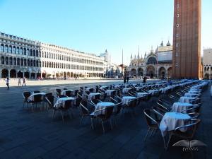 Trg Svetog Marka u Veneciji