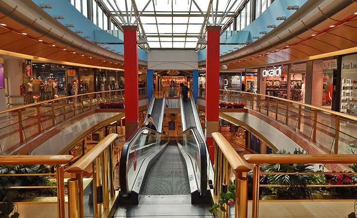 Auchan šoping centar