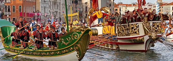 Venecijanska regata