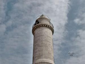 Murano Island lighthouse
