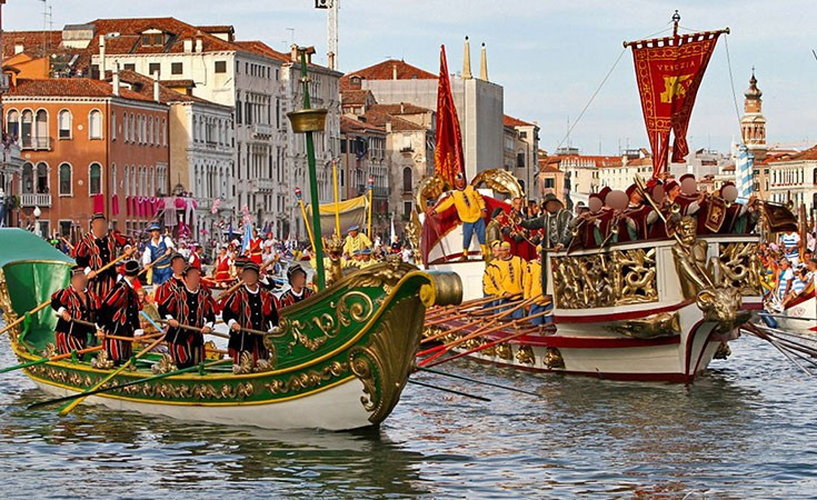 Best events in Venice
