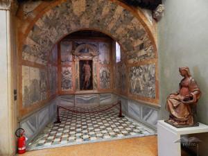 Galerija Giorgio Franchetti, Ca' d'oro