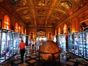 Biblioteka Marciana u Veneciji