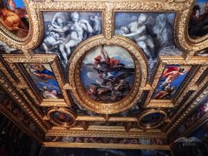 Muzej Palazzo Ducale, duždova palata