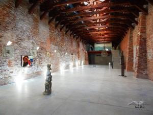 Punta della Dogana, contemporary art gallery