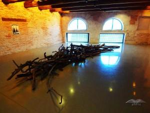 Punta della Dogana, galerija savremene umetnosti