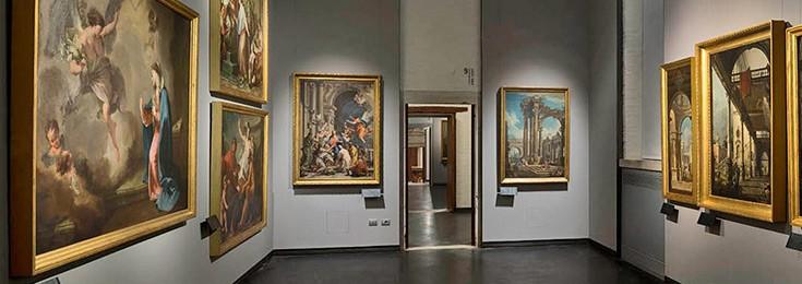 Galerija Akademija