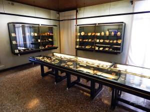 Galerija Giorgio Franchetti- kolekcija porcelana