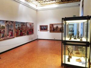 Galerija Giorgio Franchetti u zgradi Ca'd' Oro