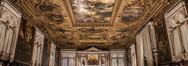 Velika škola San Roko u Veneciji
