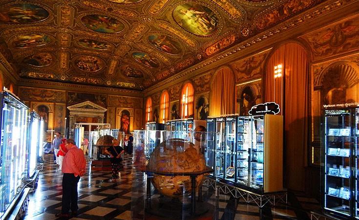 Biblioteka Marćana u Veneciji
