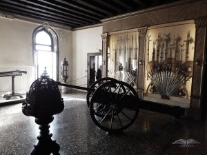 Armory of the Doge's Palace