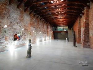 Punta della Dogana, kolekcija dela savremene umetnosti