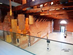 Punta della Dogana, contemporary art collection