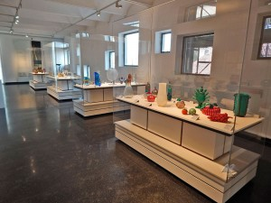 Museum of Glass on Murano Island