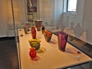 Museum of Glass on Murano Island