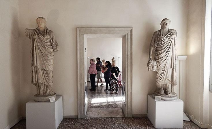 Nacionalni arheološki muzej u Veneciji