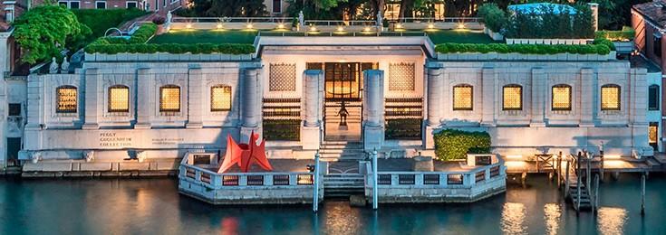 Pegi Gugenhajm muzej