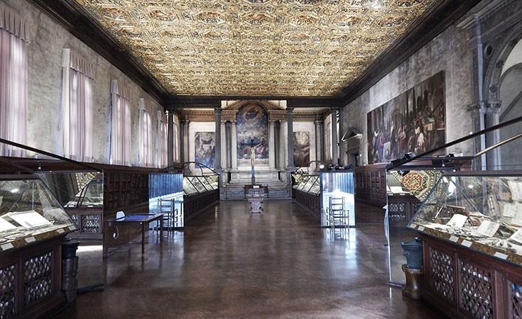 Velika škola San Marko u Veneciji
