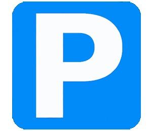 Parking Venecije