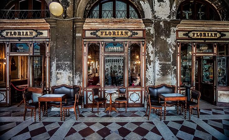 Kafe Florian