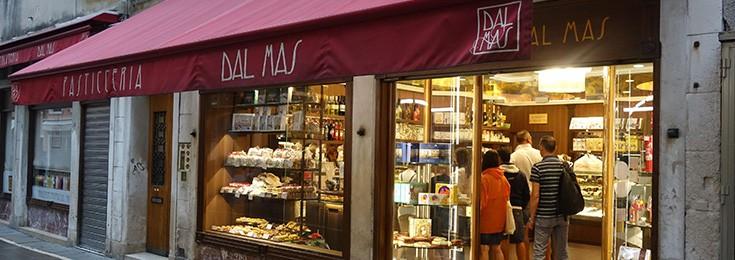 Pastry Dal Mas
