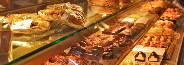 Pastry Tonolo