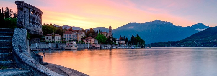 Tremezzo on Lake Como