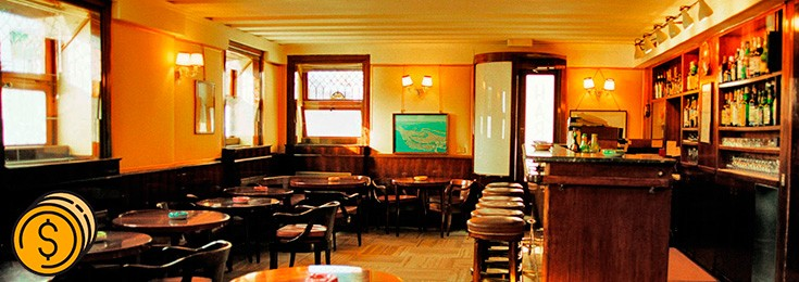 Harry's Bar u Veneciji