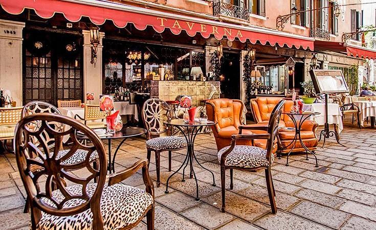 Taverna La Fenice