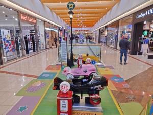 Auchan tržni centar u Veneciji