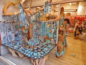 Prodavnice nakita u Veneciji