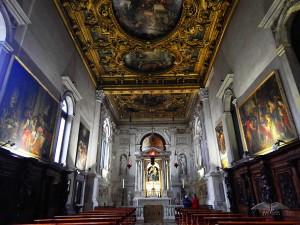 Basilica of Saint Paul and John