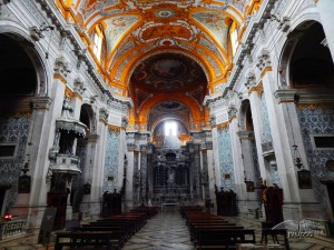 Church Santa Maria Assunta
