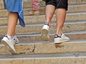 Ujedi komaraca na posetiocima Venecije