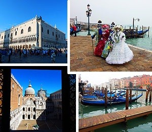 Photos of Venice