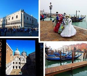 Slike Venecije