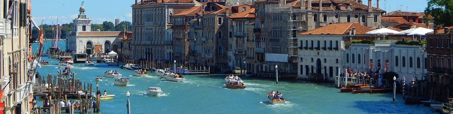 Istorija Venecije