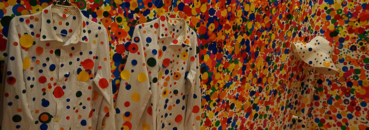 Muzej Yayoi Kusama