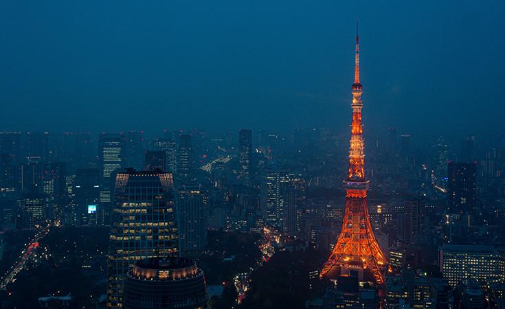 Tokijski toranj