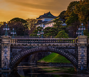 Istorija Tokija